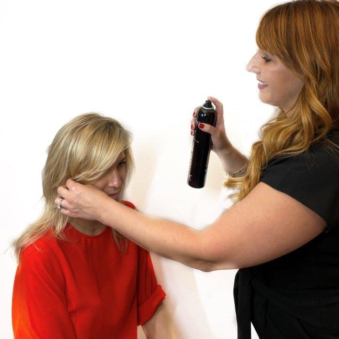 hair salon las vegas