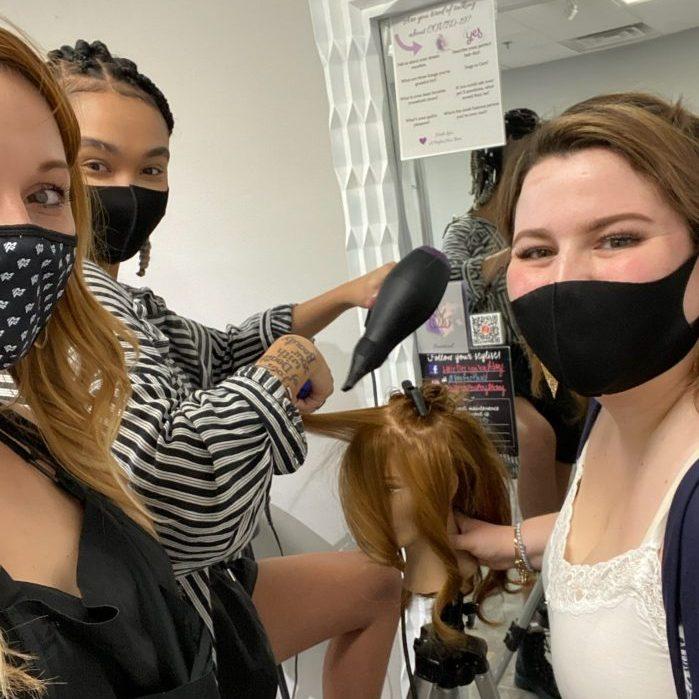 Hair Salon Las Vegas NV