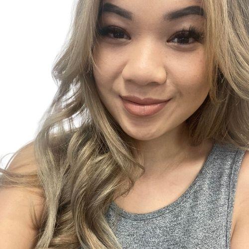 Salina Xu