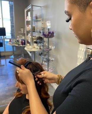 Hair Cut Las Vegas NV