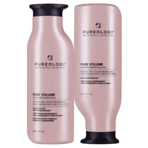 pureology shampoo and conditioner las vegas