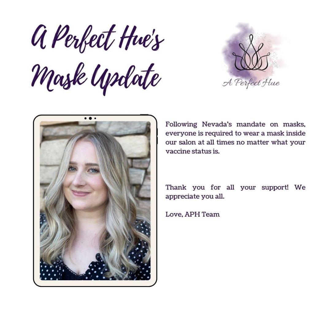 covid-19 mask update